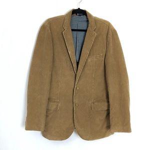 J.Crew Ludlow Corduroy Sportscoat Blazer